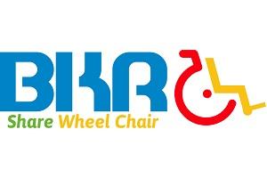 Berbagi Kursi Roda